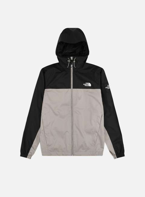 The North Face Black Box Mountain Quest Jacket