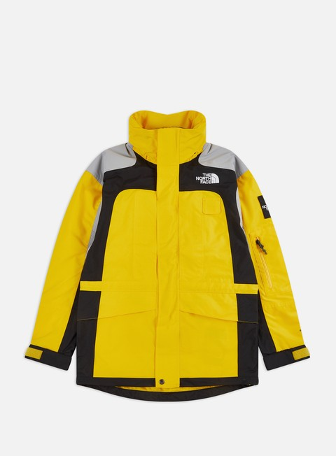The North Face Black Box Search & Rescue Dryvent Jacket