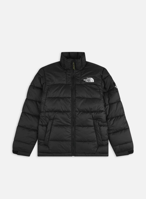 Giacche invernali The North Face Black Box Search & Rescue Synthetic Insulated Jacket