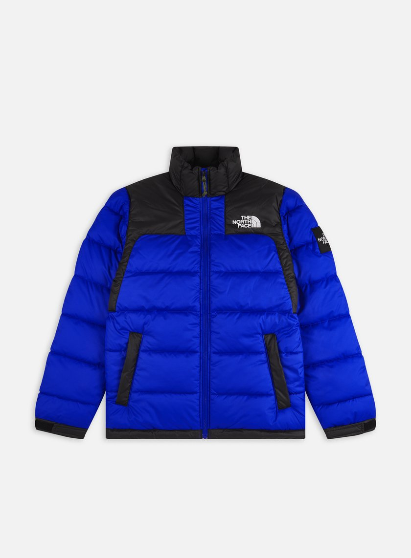 The North Face Black Box Search & Rescue Synthetic Insulated Jacket