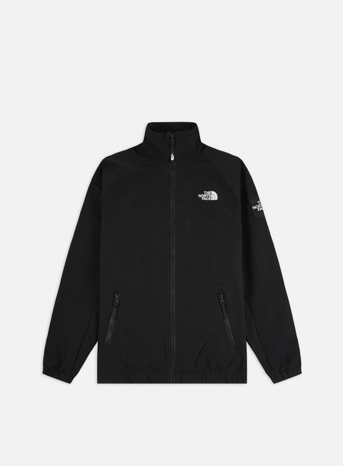 Light Jackets The North Face Black Box Track Jacket
