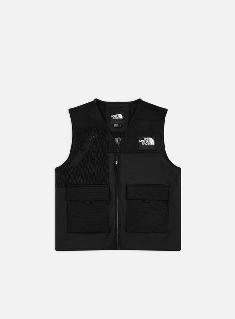 The North Face Black Box Utility Vest