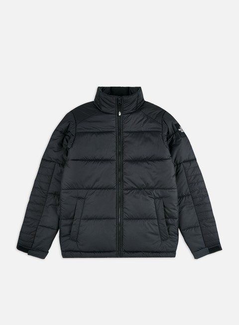 Winter Jackets The North Face Brazenfire Jacket