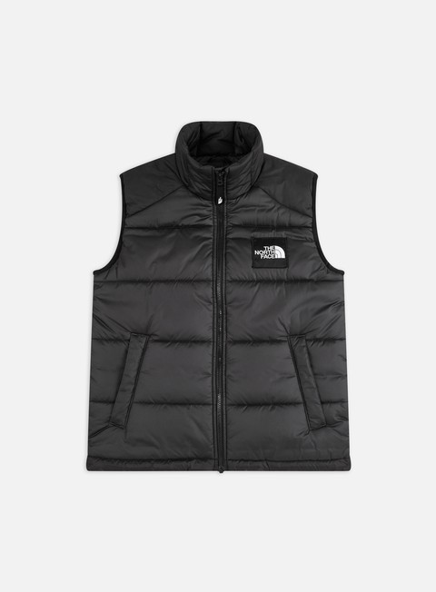 Intermediate Jackets The North Face Brazenfire Vest