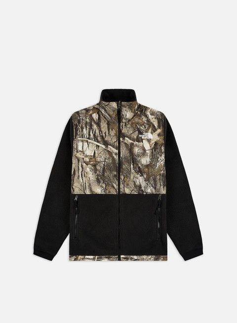 Intermediate jackets The North Face Denali 2 Jacket