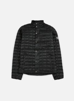 The North Face - Denali Thermoball Jacket, TNF Black 1