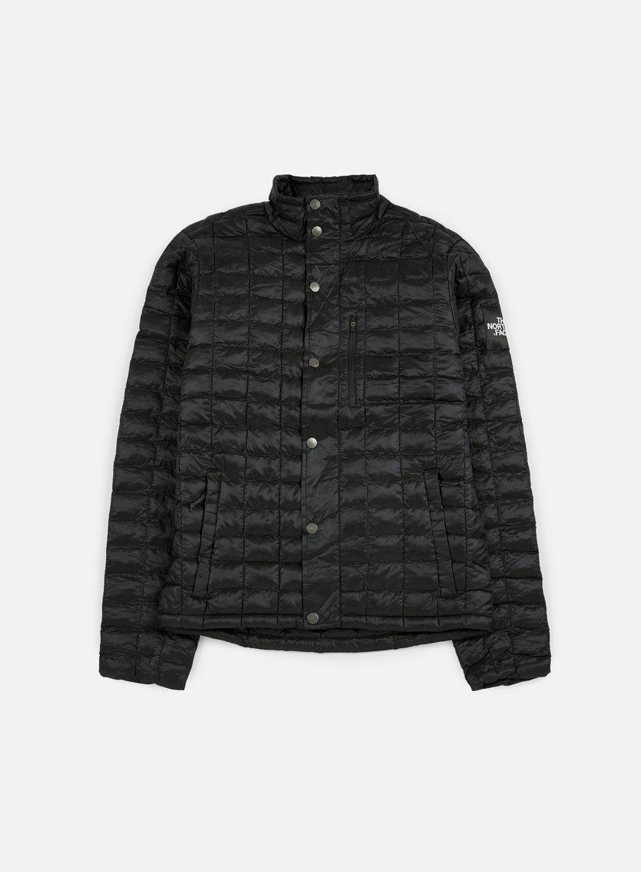 THE NORTH FACE Denali Thermoball Jacket € 153 Winter Jackets ... 74cf12418f07