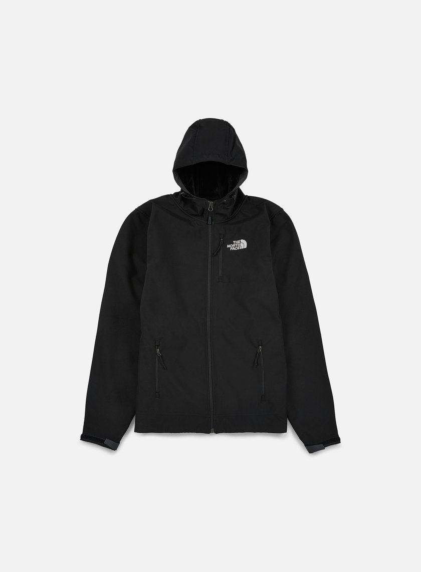 The North Face - Durango Hooded Jacket, TNF Black