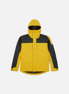 The North Face - Fantasy Ridge Jacket, Leo Yellow/Grey