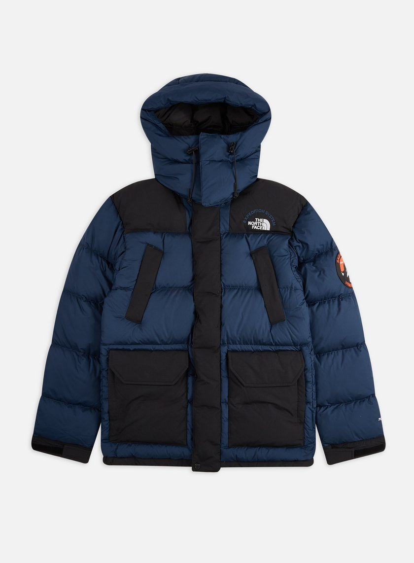 The North Face Head Of The Sky Parka Jacket