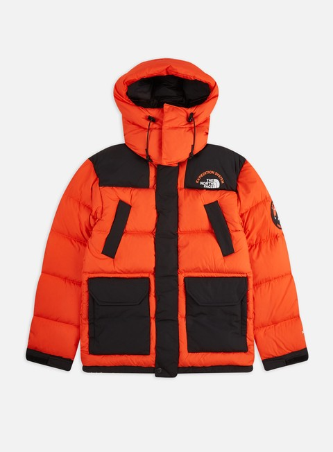 Giacche Invernali The North Face Head Of The Sky Parka Jacket