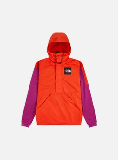 The North Face - Headpoint Jacket, Fiery Red