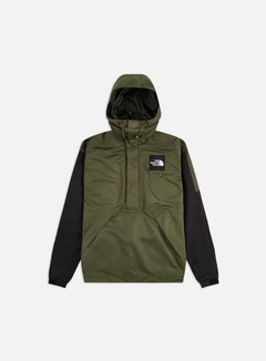 The North Face - Headpoint Jacket, New Taupe Green