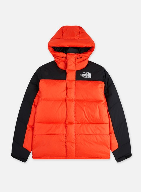 Giacche Invernali The North Face Himalayan Down Parka Jacket