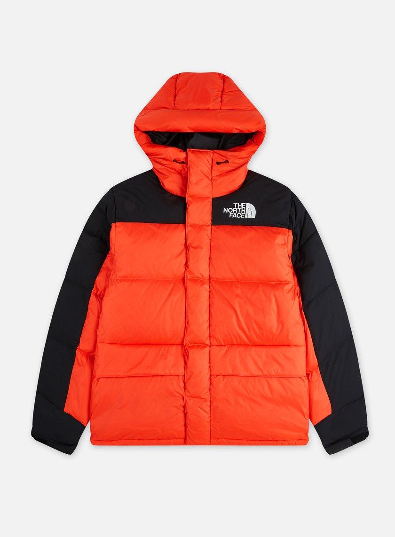 The North Face Himalayan Down Parka Jacket