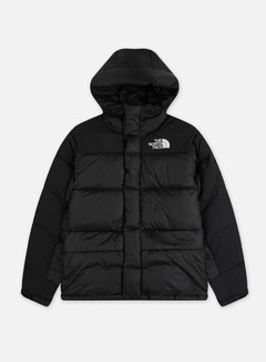 The North Face - Himalayan Down Parka Jacket, TNF Black