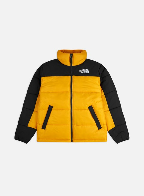 Winter Jackets The North Face Himalayan Insulated Jacket