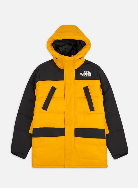 The North Face Himalayan Insulated Parka Jacket