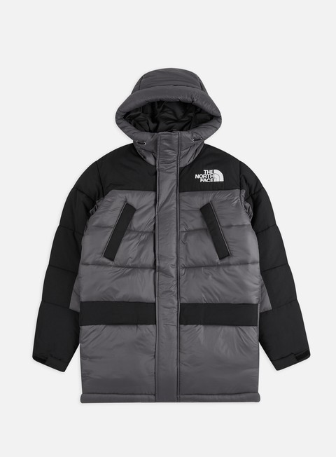 Giacche Invernali The North Face Himalayan Insulated Parka Jacket