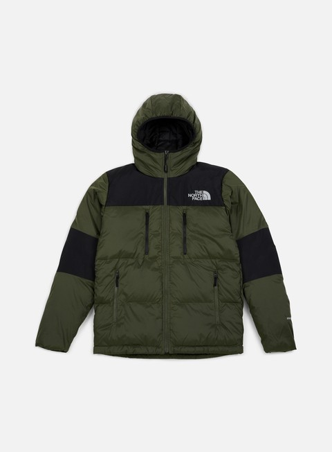 Outlet e Saldi Giacche Invernali The North Face Himalayan Light Down Hooded Jacket