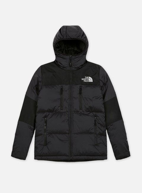Down Jackets The North Face Himalayan Light Down Hooded Jacket