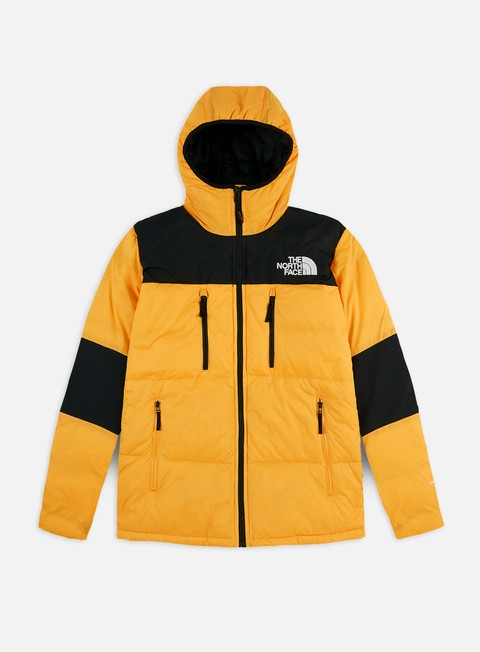 Winter Jackets The North Face Himalayan Light Down Hooded Jacket