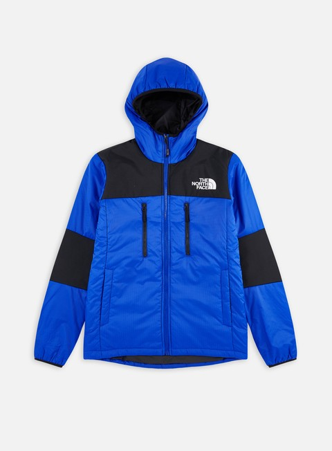 Giacche Intermedie The North Face Himalayan Light Synthetic Hooded Jacket