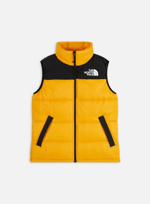 Giacche Smanicate The North Face Himalayan Synthetic Vest