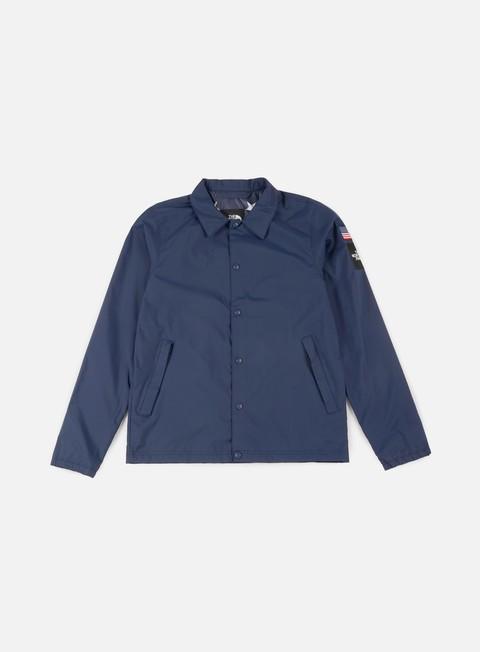 Outlet e Saldi Giacche Leggere The North Face International Coaches Jacket