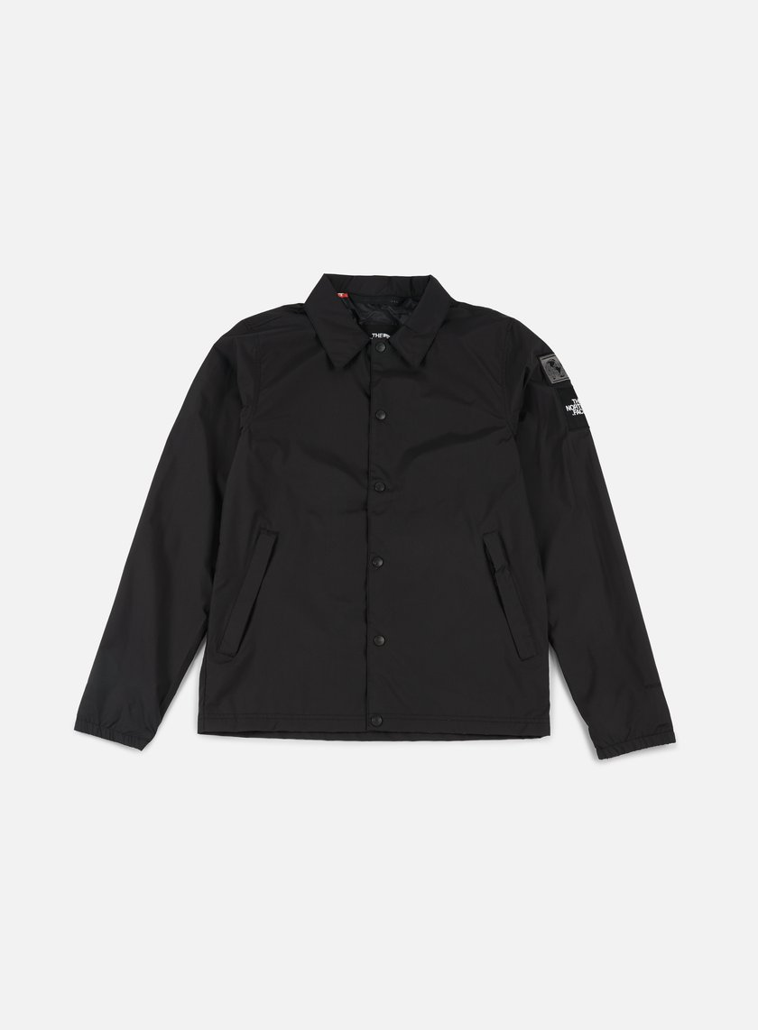 The North Face International Coaches Jacket