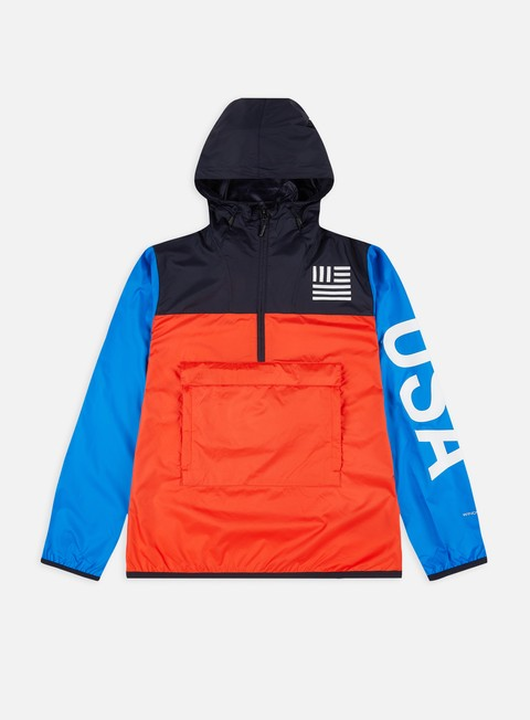 Hooded jackets The North Face International Collection Anorak Jacket