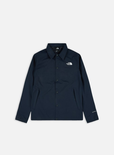 Giacche leggere The North Face International Collection Coach Jacket