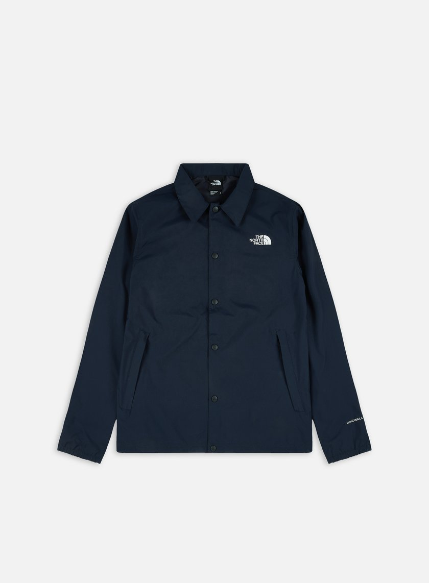 The North Face International Collection Coach Jacket