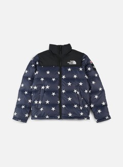 The North Face International Nuptse Jacket