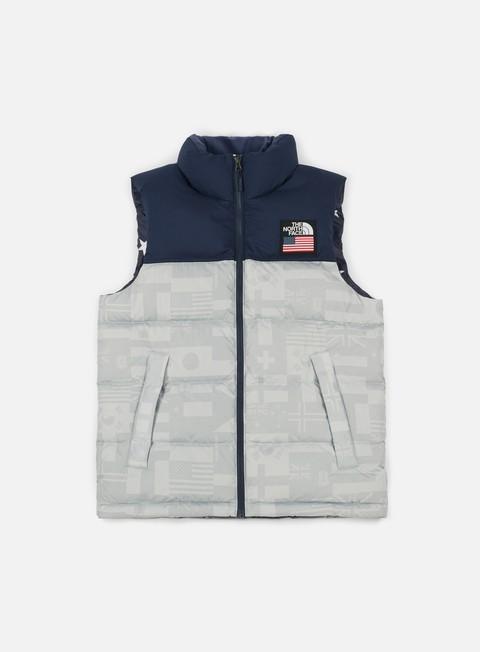 The North Face International Nuptse Vest