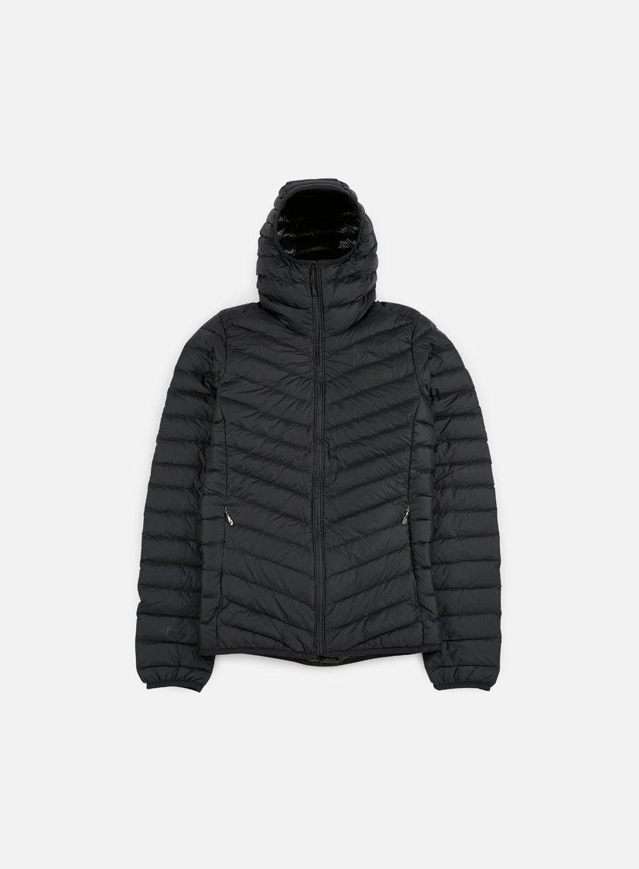 North Face The Jacket Hooded Zip Full Jiyu x0BdSqdaw