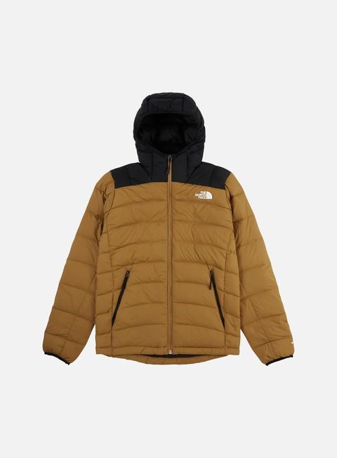 Piumini The North Face La Paz Hooded Jacket