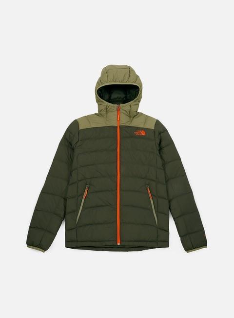 Outlet e Saldi Giacche Invernali The North Face La Paz Hooded Jacket