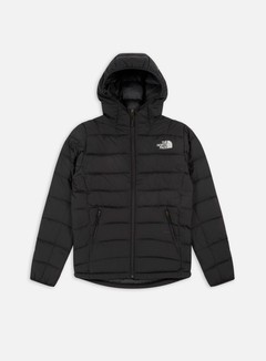 The North Face - La Paz Hooded Jacket, TNF Black