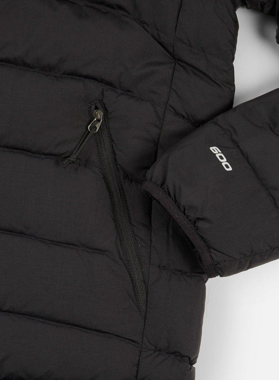 the north face la paz hooded jacket tnf black 3d394dcd88