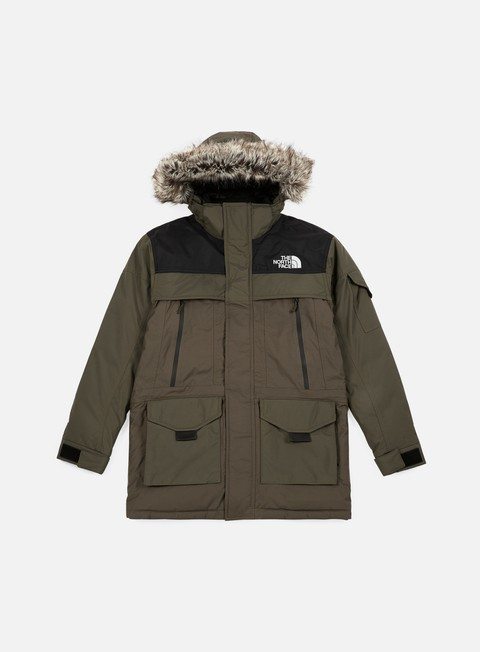 Down Jackets The North Face MC Murdo 2 Jacket