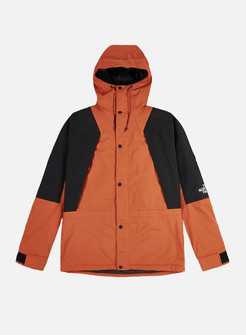 Giacche Invernali The North Face Mountain Light Dryvent Insulated Jacket