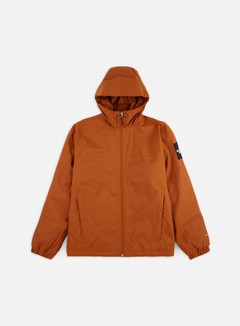 The North Face - Mountain Q Insulated Jacket, Caramel Cafe