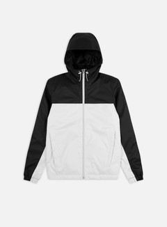 The North Face - Mountain Q Insulated Jacket, Tin Grey/TNF Black