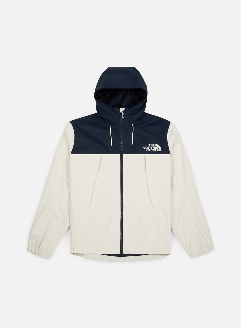 THE NORTH FACE Mountain Q Jacket € 104 Giacche Leggere  bcb0bef109d6