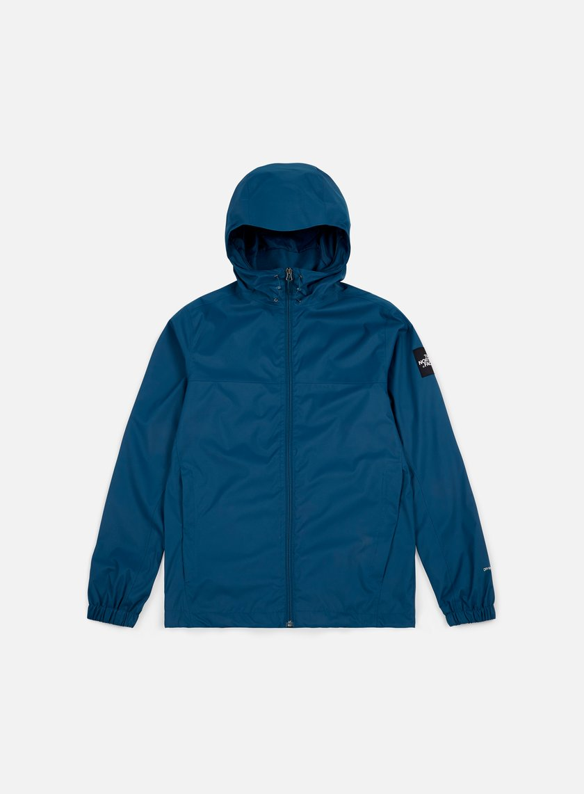 d090e8c12f THE NORTH FACE Mountain Quest Jacket € 75 Light Jackets