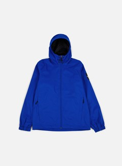 The North Face - Mountain Quest Jacket, Bright Cobalt