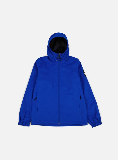 giacche the north face mountain quest jacket bright cobalt