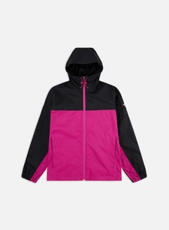 The North Face - Mountain Quest Jacket, Festival Pink/TNF Black