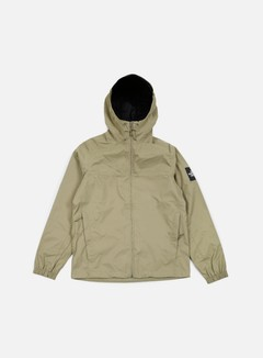 The North Face - Mountain Quest Jacket, Mountain Moss 1